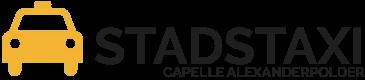 Stadstaxi Capelle Alexanderpolder logo