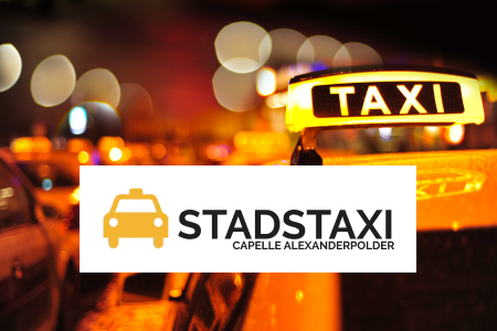 Taxi Capelle-West